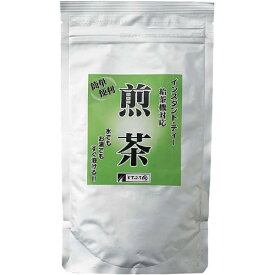 ますぶち園 インスタントティー 煎茶 100g入