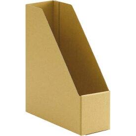 カウネット ファイルボックス(無地) A4縦 5個×2