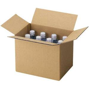 カウネット 無地ダンボール No.1−3(底面A4) 60枚 | 段ボール 梱包 梱包資材 梱包材 箱 収納 引っ越し用 引越し 作業用品 生活雑貨 まとめ買い カウモール A4 Aサイズ