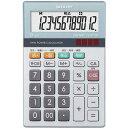 シャープ 電卓 小型卓上タイプ EL−M712K