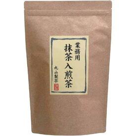 丸山製茶 業務用 抹茶入煎茶 1kg