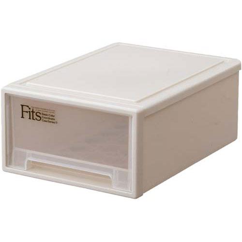 天馬 Fits テンマ フィッツケース(ミニ)   収納ボックス 収納ケース 衣装ケース 整理ボックス プラスチック 引き出し デスク 机 フィッツケース カウモール カウネット