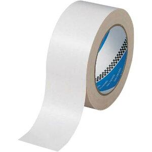 寺岡製作所 カラー布テープ No.1535 白 30巻関連ワード【ガムテープ 梱包テープ 梱包用】