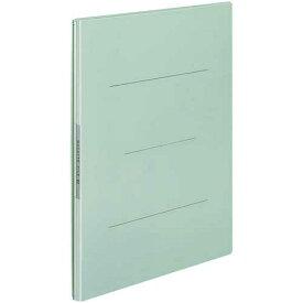 コクヨ ガバットファイルストロングタイプ A4縦 緑 5冊