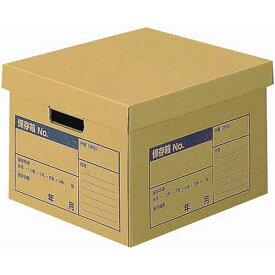 コクヨ 文書保存箱 A4ファイル用 フタ分離式