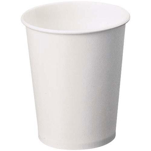 「カウコレ」プレミアム 間伐材紙コップ 5オンス 100個×5パック