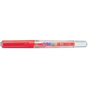 三菱鉛筆 蛍光マーカー プロパス・カートリッジ 橙10本