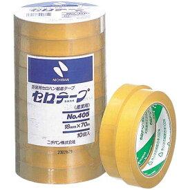 ニチバン セロテープ業務用 幅18mm×長さ70m 50巻