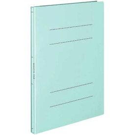 コクヨ ガバットファイル(活用タイプ・紙製)A4縦青
