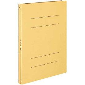 コクヨ ガバットファイル(活用タイプ・紙製)A4縦黄10冊