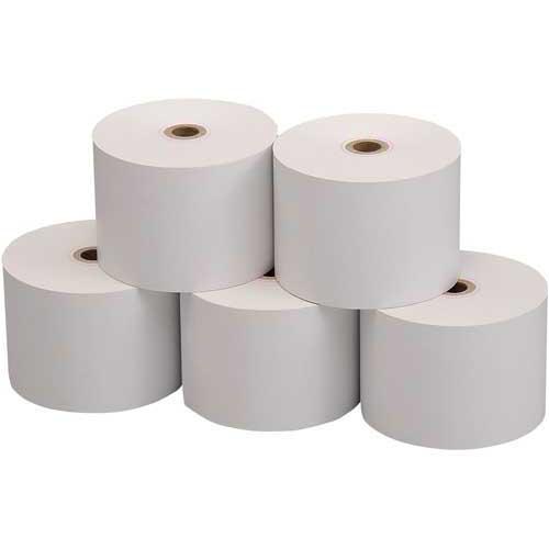 カシオ 普通紙ロールペーパー RP−5860 5巻
