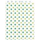 フロンティア 平袋ベロ付クローバー 2号235×180 100枚