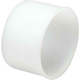 「カウコレ」プレミアム カットエース コアレス用樹脂芯 | 芯 紙芯なし 透明 梱包用 梱包資材 テープ 引っ越し 引越し 梱包テープ 粘着テープ 作業用品 生活雑貨 まとめ買い カウモール