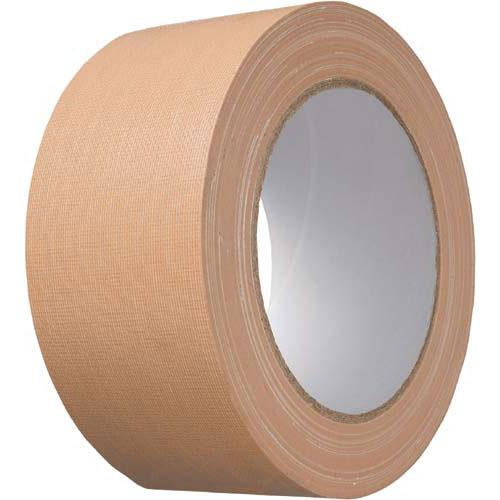 カウネット 布テープ 中梱包用 1巻   梱包 梱包資材 テープ 引っ越し 引越し ガムテープ 布 梱包テープ 粘着テープ 作業用品 生活雑貨 カウモール