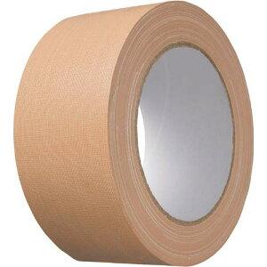 カウネット 布テープ 中梱包用 1巻 | 梱包 梱包資材 テープ 引っ越し 引越し ガムテープ 布 梱包テープ 粘着テープ 作業用品 生活雑貨 カウモール