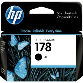 HP 純正インク HP178(CB316HJ) 黒