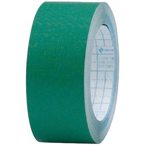 ニチバン 再生紙製本テープ35mm×10m緑 5巻