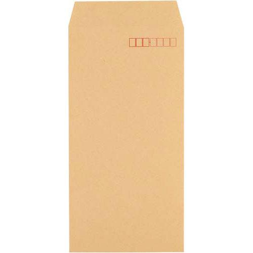 キングコーポレション 封筒 長3 70g オリンパス スミ貼 1000枚