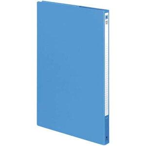 コクヨ ケースファイル 色厚板紙A4縦 青5冊