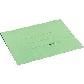 コクヨ データファイルB Y型横11から15×縦11 緑