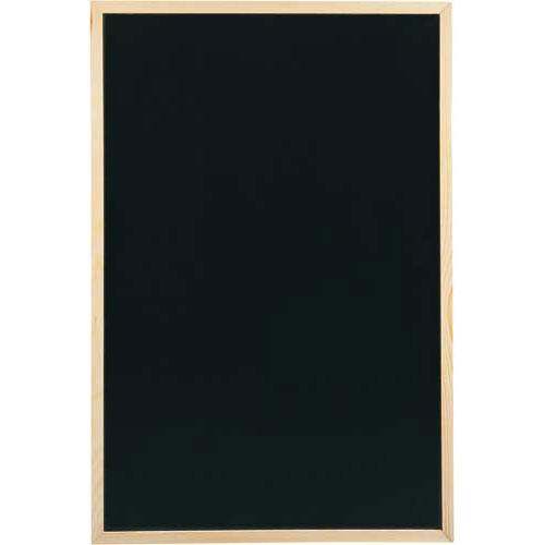 カウネット 両面黒板 ナチュラル 幅600高さ900 【1ten】| ブラックボード ぶらっくぼーど 店舗用品 業務用 カフェ ディスプレイ ディスプレー メニュー メニューボード カウモール