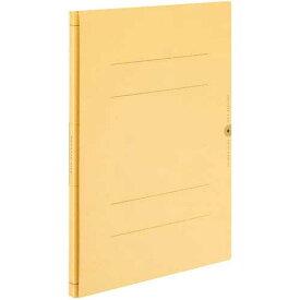 コクヨ ガバットファイルVA活用タイプ紙製A4縦黄
