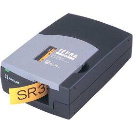 キングジム ラベルライター テプラ PRO SR3500P