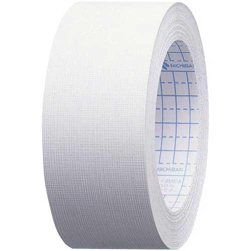 ニチバン 再生紙製本テープ 35mm×10m白