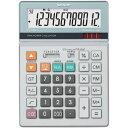 シャープ 電卓 実務 セミデスクサイズ EL−S882X