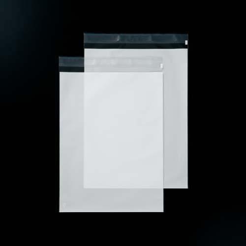 キングコーポレション フィルム封筒角2号片面白テープ付500枚