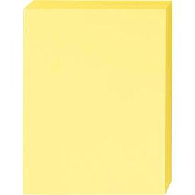 カウネット カラー用紙(厚口)特厚口124g A4イエロー1箱関連ワード【コピー用紙 印刷用紙 プリンター用紙】