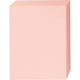 カウネット カラー用紙(厚口)特厚口124g A4桃 500枚関連ワード【コピー用紙 印刷用紙 プリンター用紙】