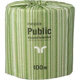 王子ネピア パブリックトイレットロール個包装S100m 80個関連ワード【トイレットペーパー シングル 80ロール】