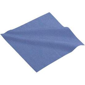 エレコム クリーニングクロス Sサイズ ブルー