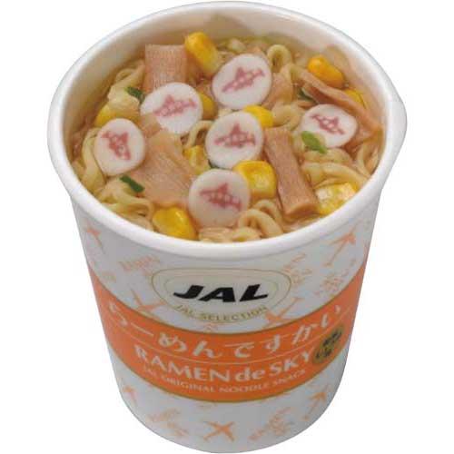 JALUX JALカップ麺 らーめん 15個入