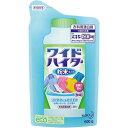 花王 ワイドハイター粉末タイプ 詰替500g×5パック