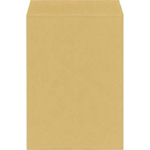 カウネット クラフトテープ付封筒 500枚 角2 85g関連ワード【ガムテープ 梱包テープ】