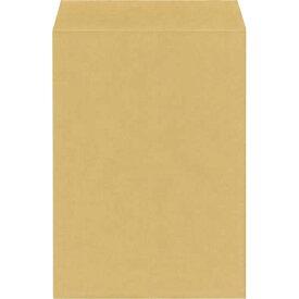 カウネット クラフト封筒 100枚 角2 85g