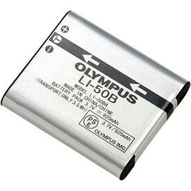 オリンパス オリンパスデジタルカメラ用バッテリー LI−50B