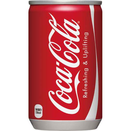 コカ・コーラ コカ・コーラ 160ml 30缶【1two】