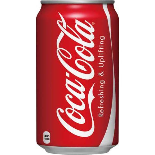 コカ・コーラ コカ・コーラ 350ml 24缶