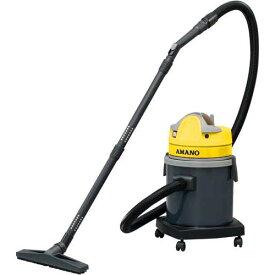 アマノ 掃除機 業務用 乾湿両用 JW−30(Y)