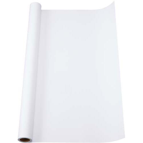 ジャンボロール画用紙 10m しろ
