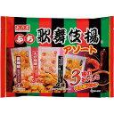 天乃屋 ぷち歌舞伎揚アソート 12袋入×3