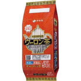 伊藤園 ウーロン茶ティーバッグ 54袋入×5