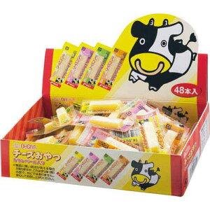 扇屋食品 チーズおやつ 1箱(48本)