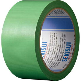 セキスイ スパットライトテープ No.733 緑 1巻