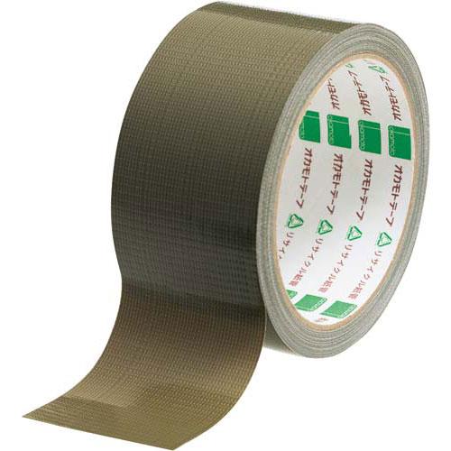 オカモト いろいろ使えるOKテープ オリーブ 1巻