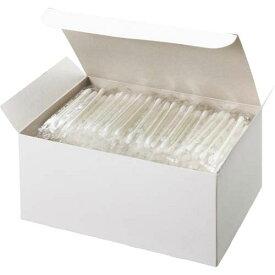 サンリツ 紙軸綿棒個包装バラタイプ 400本