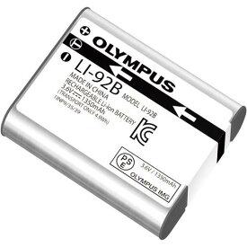 オリンパス オリンパスデジタルカメラ用バッテリー LI−92B